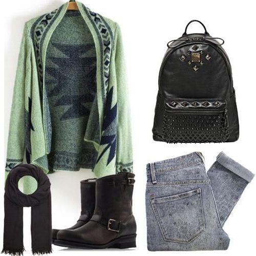 Удобная одежда на каждый день