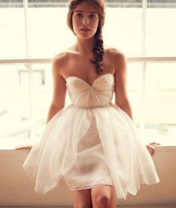 Платье на свидание
