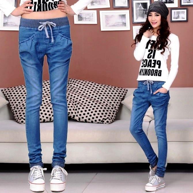 Подростковая мода