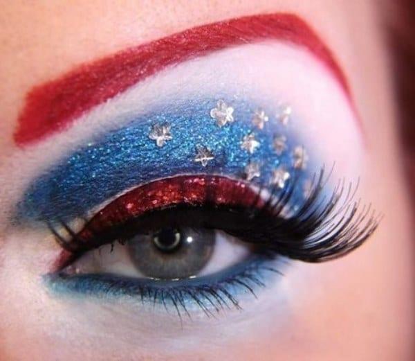 Красота по-американски