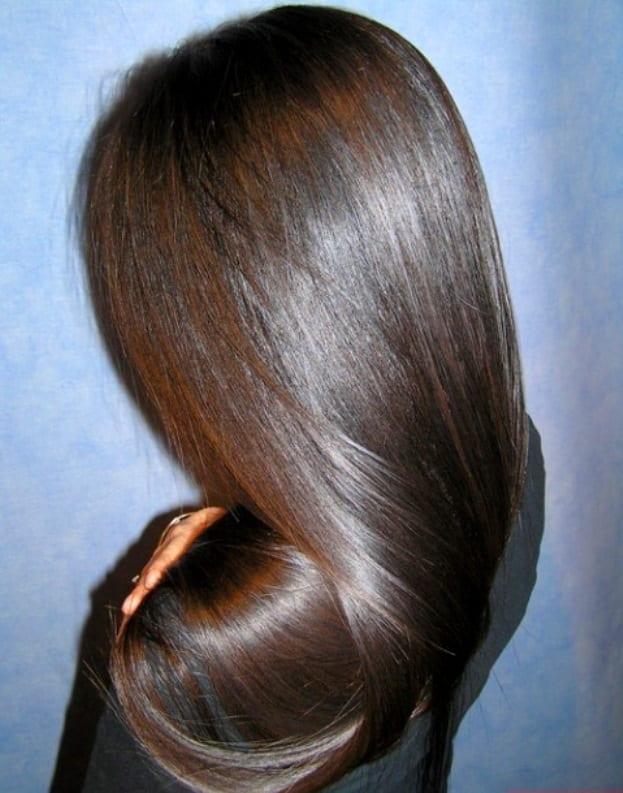Маски для волос с маслами и димексидом