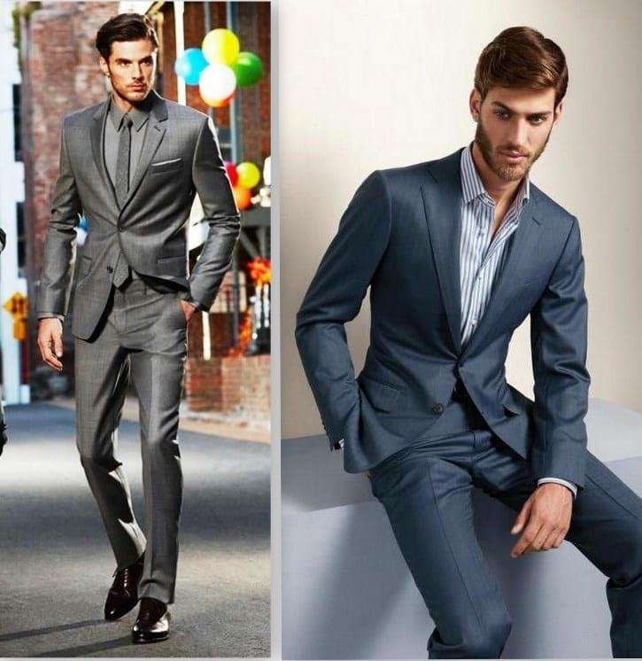 276f49959c4 К мужскому костюму эти принципы относятся больше