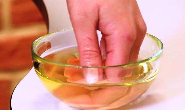 Ванночки для укрепления ногтей в домашних условиях для роста и укрепления