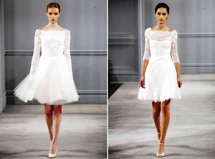 Белое платье, белая фата...