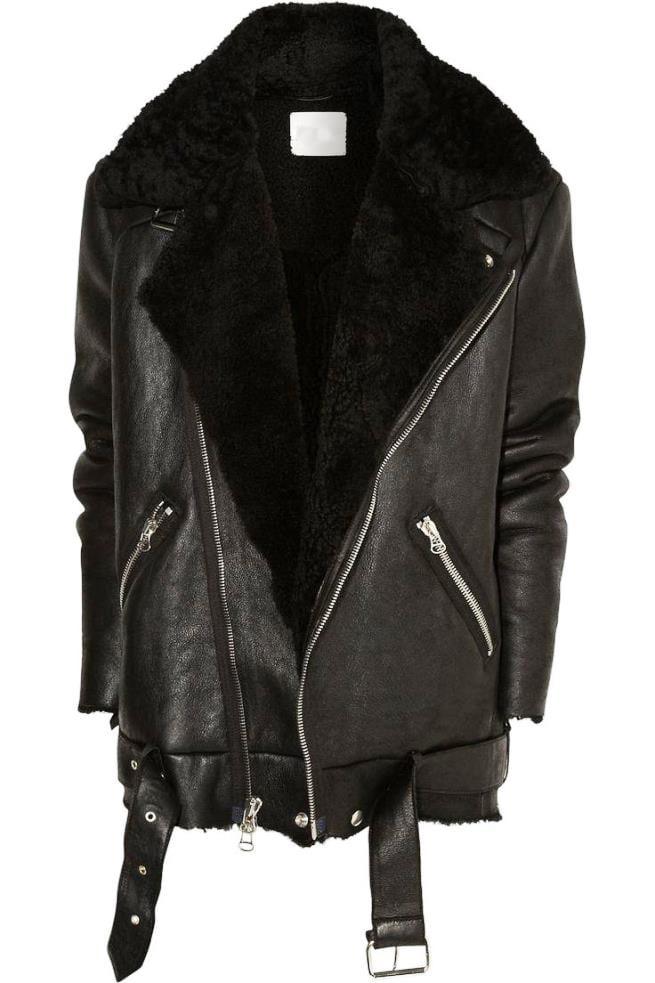 8f795961073 Как выбрать кожаную куртку