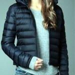 Как быть модным в холода