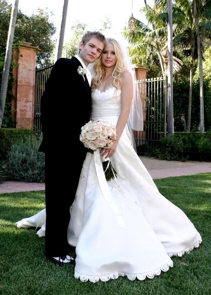 Звездная свадьба