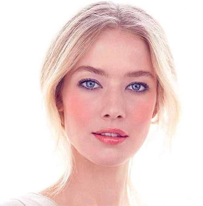Картинки по запросу идеальный нюдовый макияж