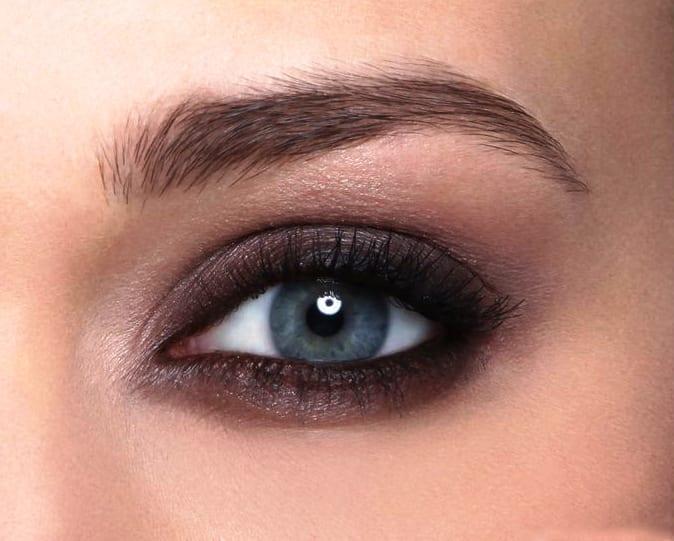 Выразительные глаза