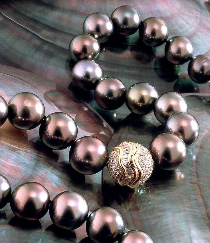 каким знаком зодиака можно носить жемчуг