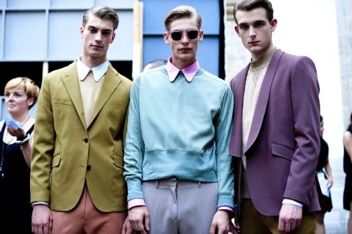 Для стиля поло подойдут великолепные мужские футболки 44e43352949a4
