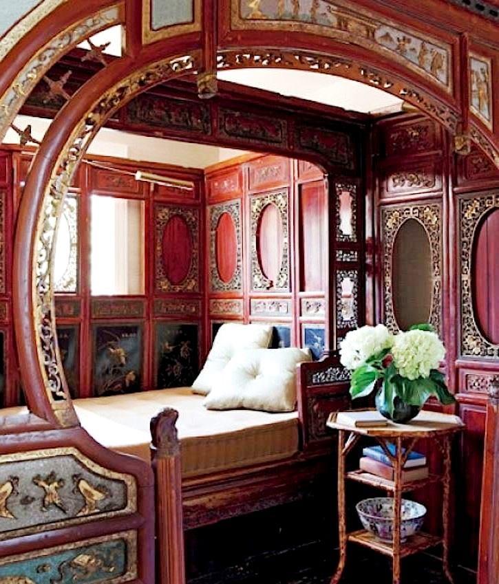 Роскошный дизайн помещения
