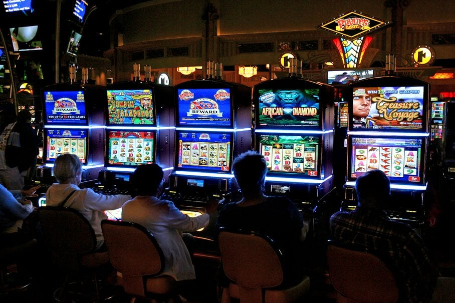 modernization of gambling games in philippines Senate president pro tempore ralph recto wants to set aside p3 billion from the projected earnings of casino operations to be used for the modernization of the state weather bureau.