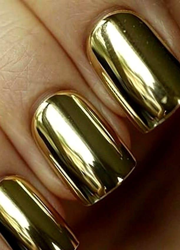 Лаки для ногтей с эффектами
