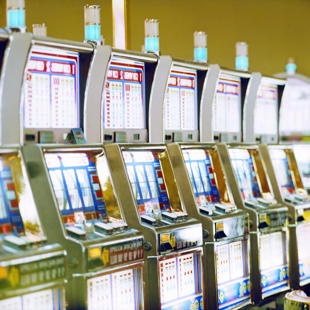 Онлайн-казино и их автоматы