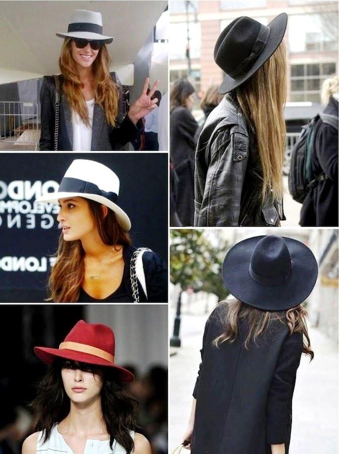 Все дело в шляпе