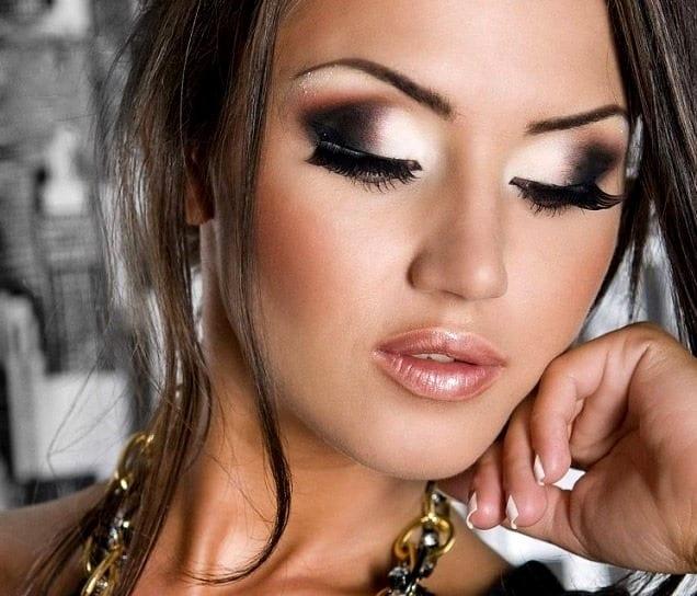 Как сделать красивый макияж  029f7ceb13a9c