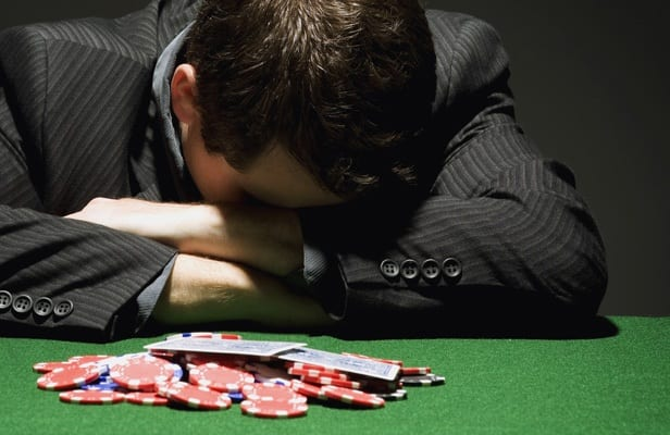 internet gambling taking the society on a death grip
