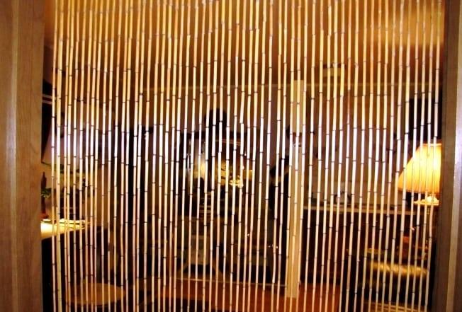 Экологичные шторы