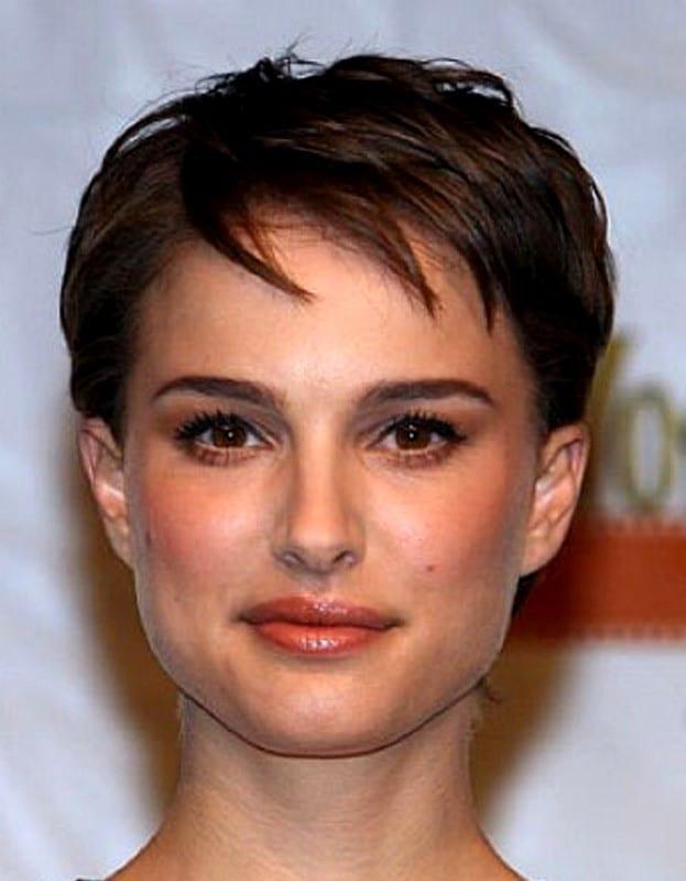 Фото причесок для женщин с квадратным лицом