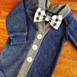 Одежда для новорожденного мальчика