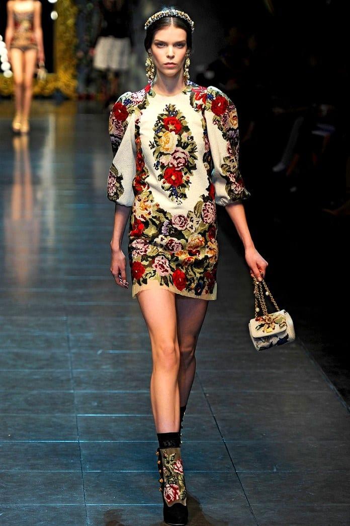 Российская Модная Одежда