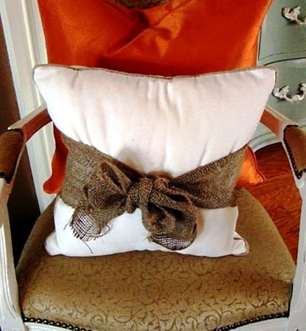 Декоративные подушки сшить самим 799