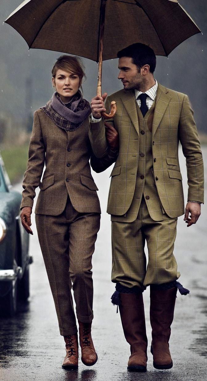 Одежда для мужчин и женщин