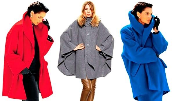 Выбираем пальто по размеру