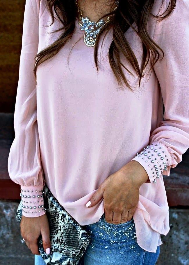 Как красиво одеваться