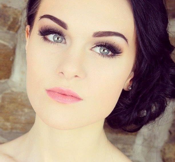 Варианты макияжа для выпускного
