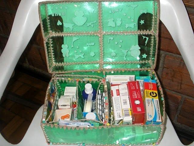 Мастер классы сумки из пластиковых бутылок