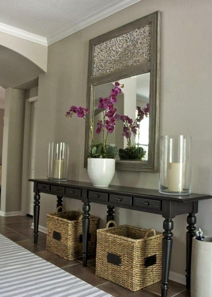 Орхидея в квартире