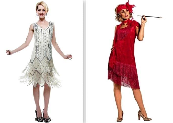 Платье в стиле 30 чикаго своими руками 4