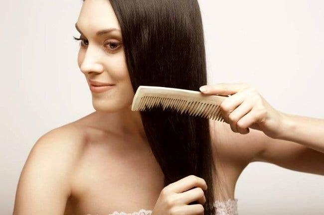 Средства для красивых волос