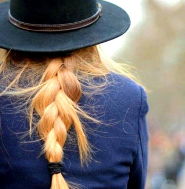 Широкая коса