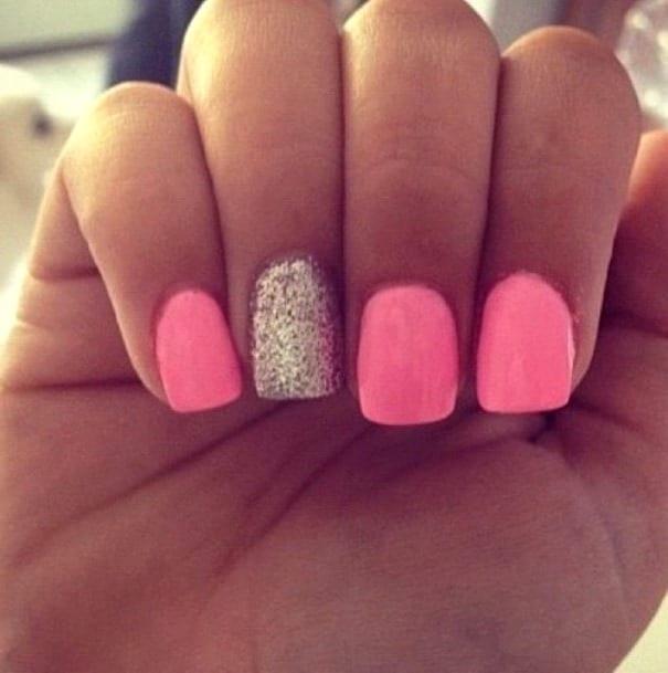 Фен-шуй на ногтях