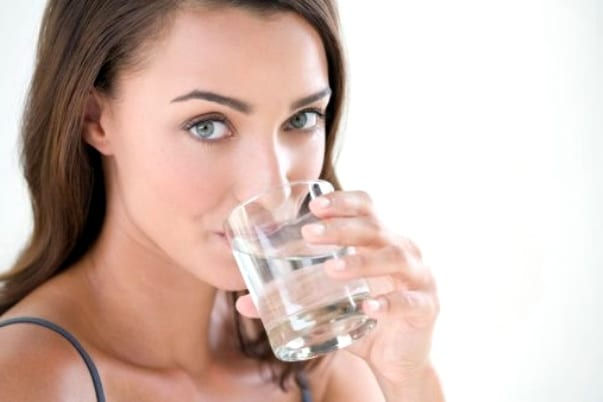 Организму нужно 1,5-2 л. воды в сутки