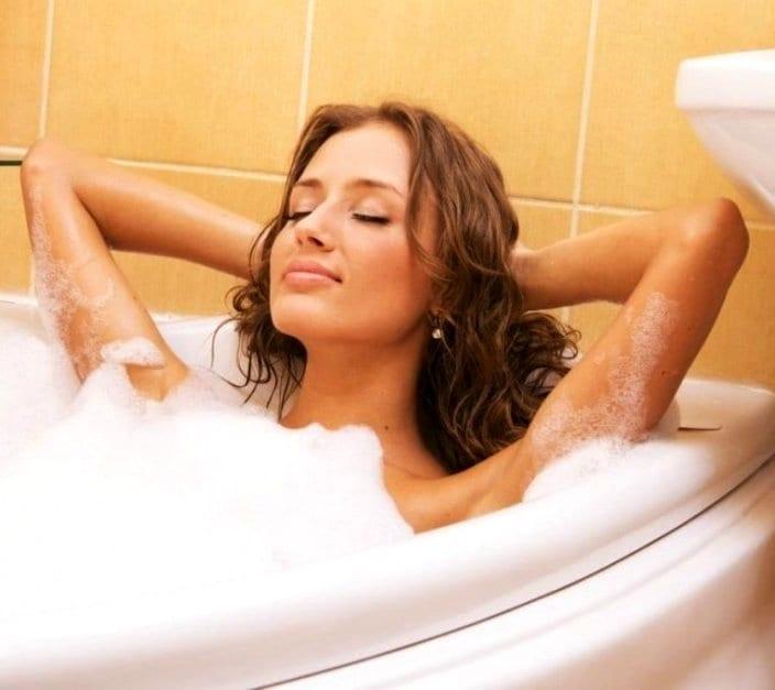 Селеновая ванна при псориазе фото