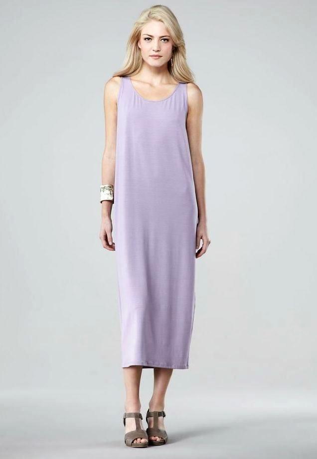 Как самой сшить платье-майку 38