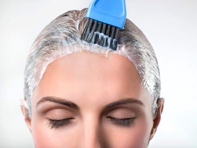 Оздоровление кожи головы