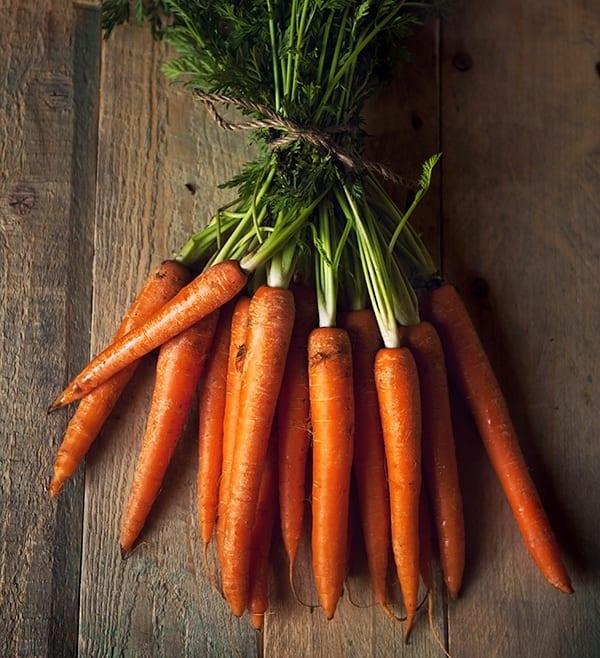 Овощи для масок