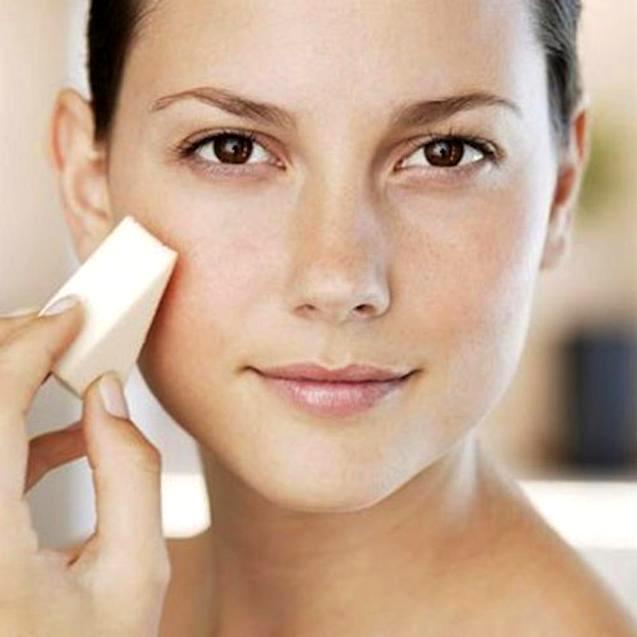 Пигментация кожи как отбелить