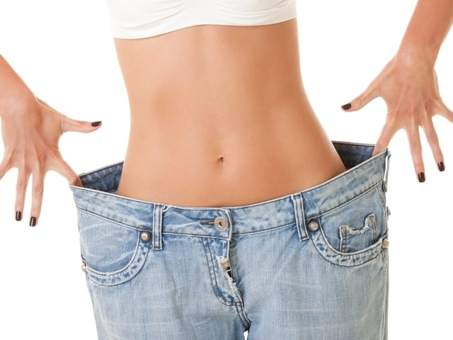 как похудеть после 46 лет