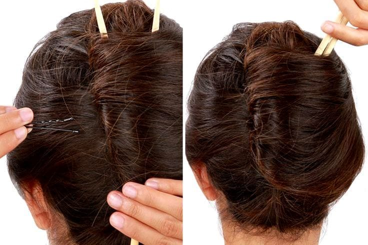 Как сделать так чтобы пахли волосы