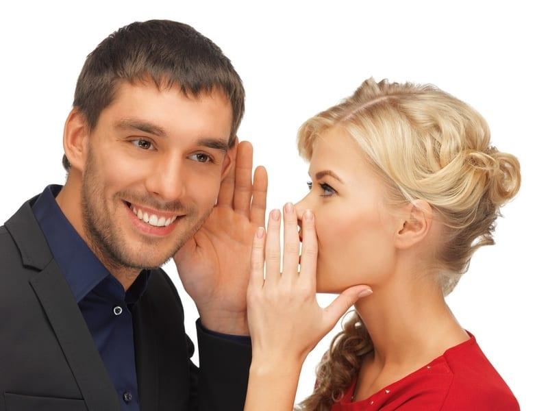 как заинтересовать парня при первом знакомстве