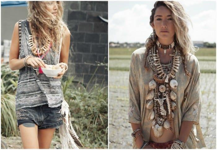 фото этнический стиль в одежде