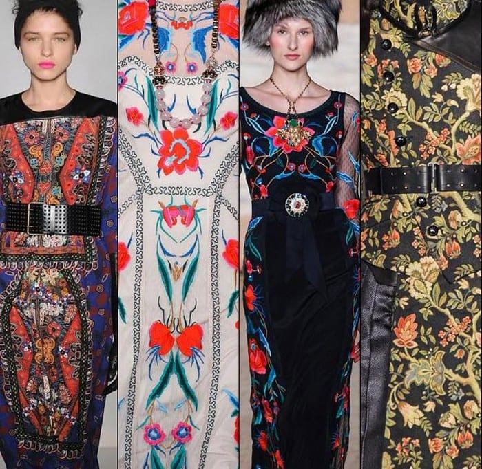Модная коллекция