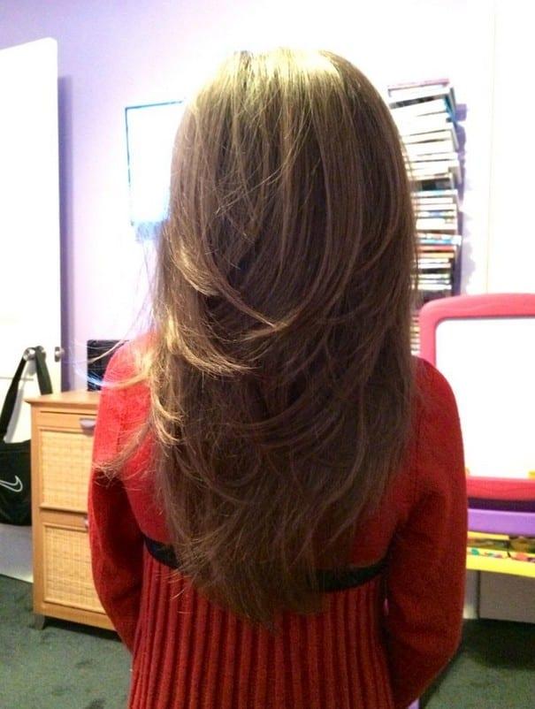 Заколки и резинки на волосы 133