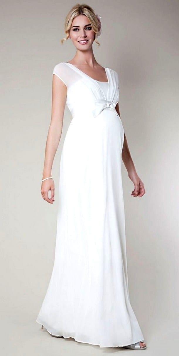 Свадебные платья ростов для беременных 23